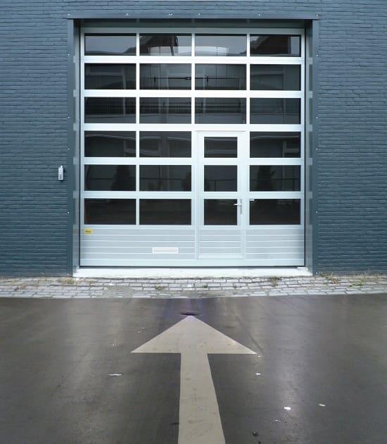 garage doors company in conroe tx