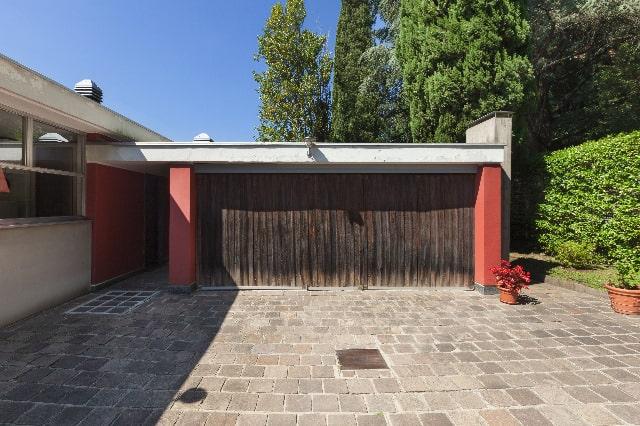 garage door Spring conroe