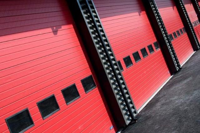 garage door opener conroe